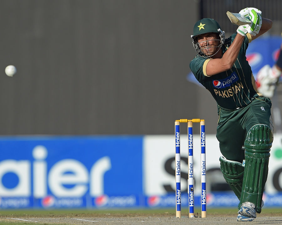 The curious case of Younis Khan's ODI career