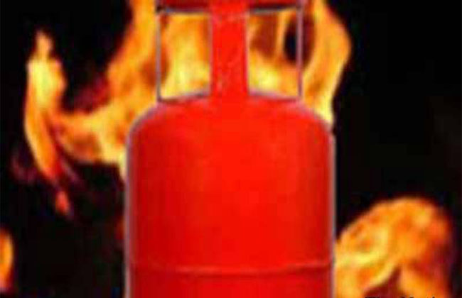 19 injured as gas cylinder explodes in Saidu hospital