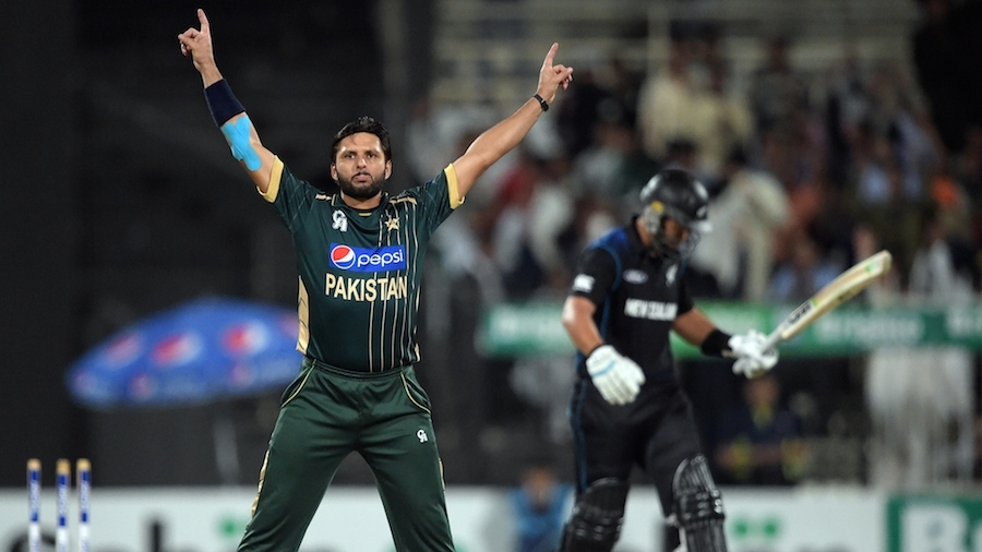 First T20: Pakistan beat New Zealand by 16 runs