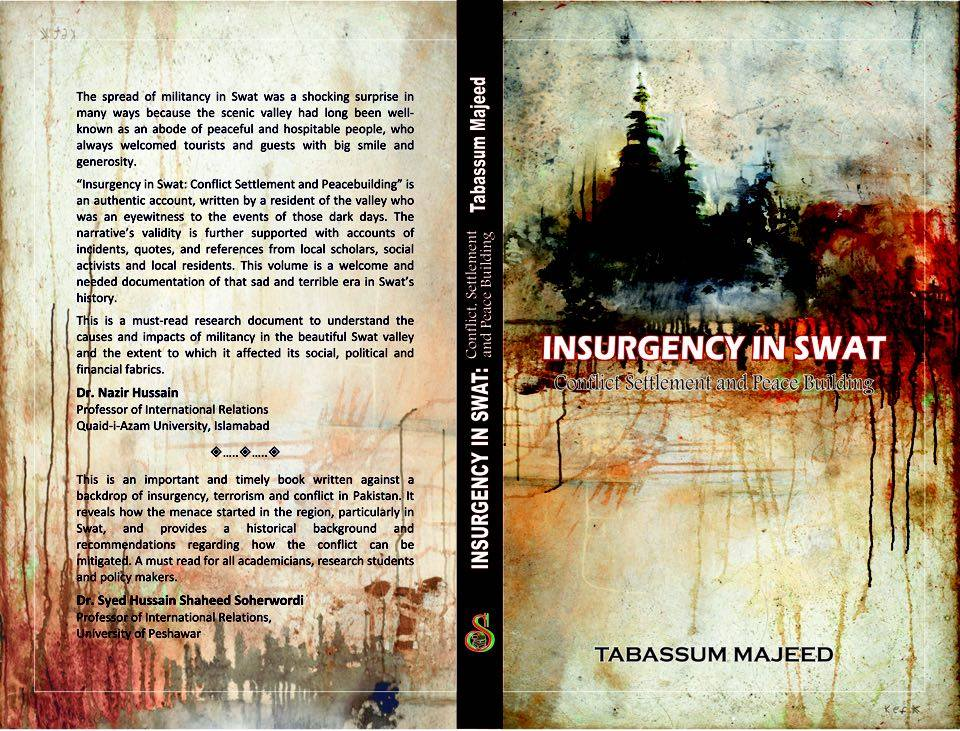 A new book on Swat's insurgency, a reminder of bleak times