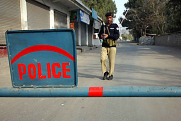 Salary suspension pushes community police in financial dungeon