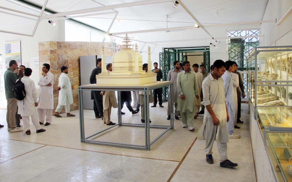 World Museum Day marked in Swat
