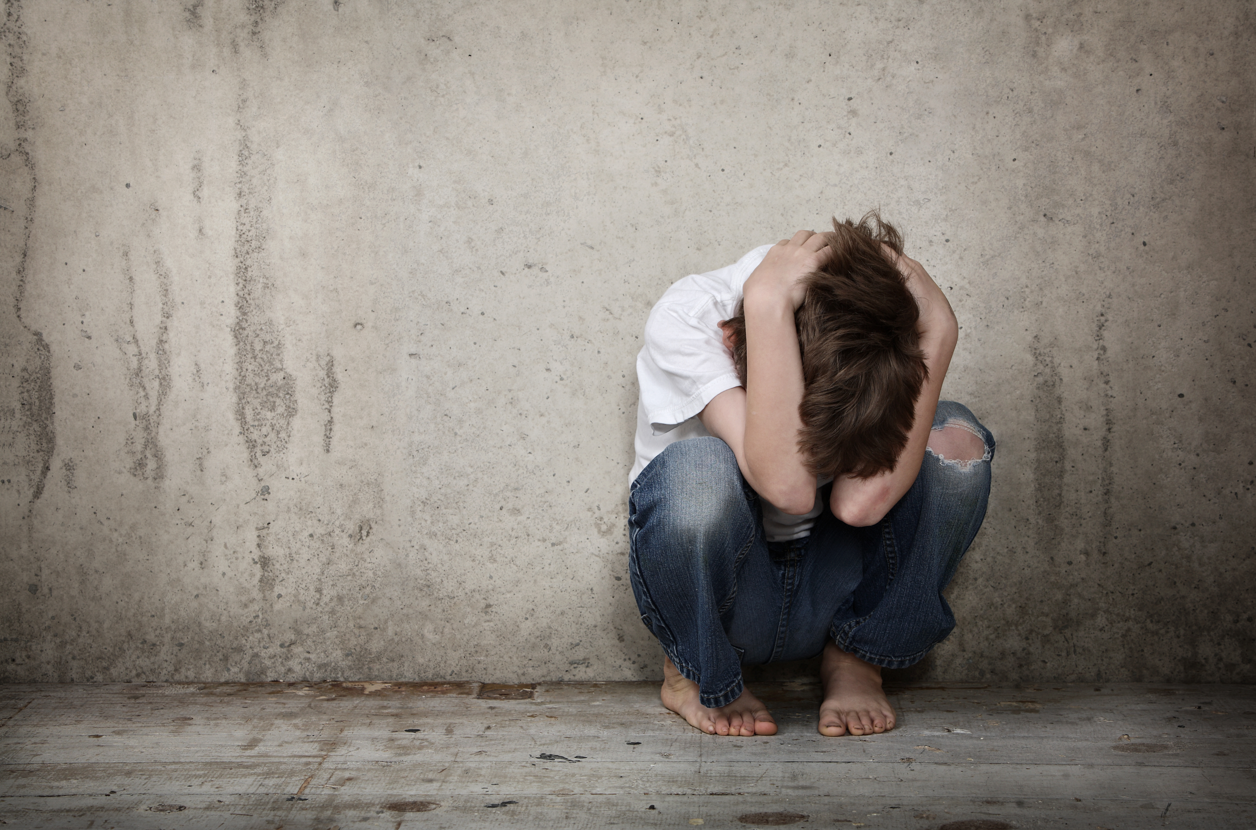 Police arrest the key informer and evidence provider in the child abuse case