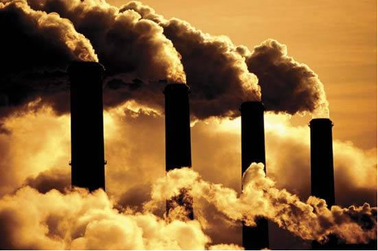 Global warming, a threat to environment