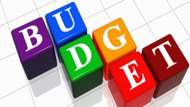 CPDI launches 'Study of District level Budget Making Process