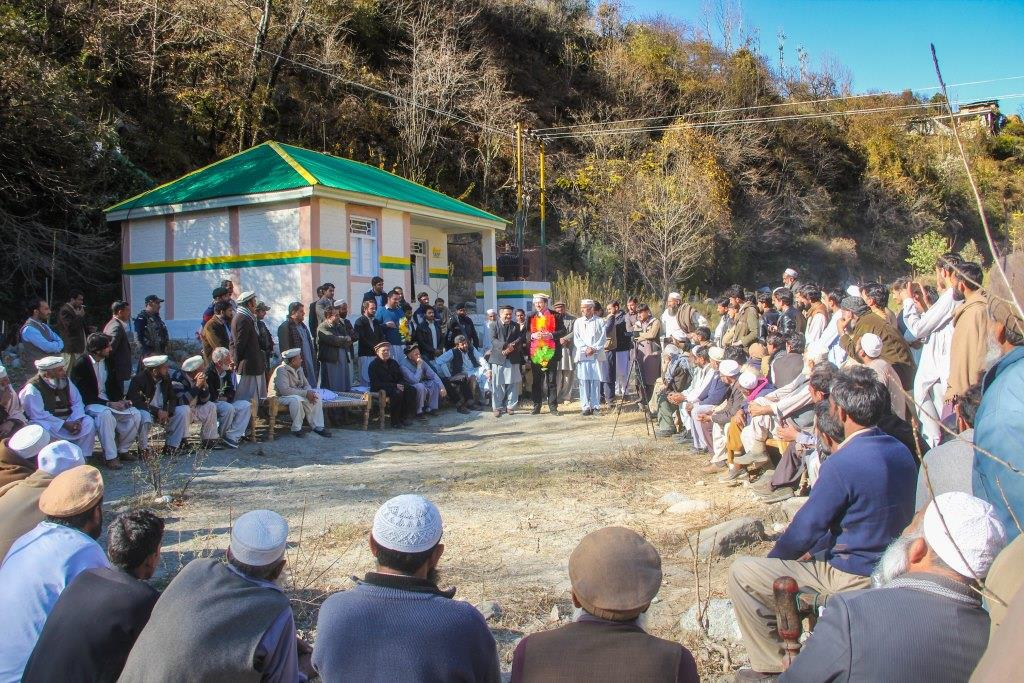 Electricity brings enlightenment to remote Swat villages, locals say