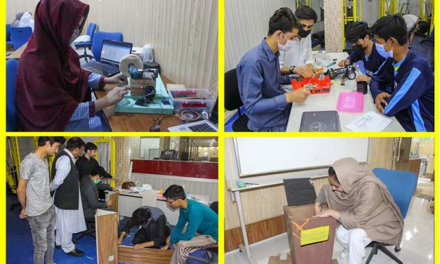 Arduino Expo: Enthusiastic students set to display their talents through innovative projects