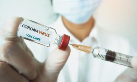 Expert urges people to get vaccinated against the Covid-19